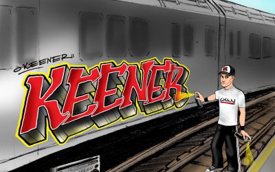 July 1st – DJ Kenner!